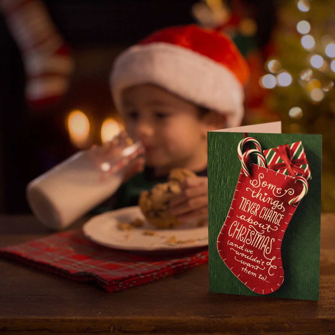 Hallmark Christmas Cinemagraphs