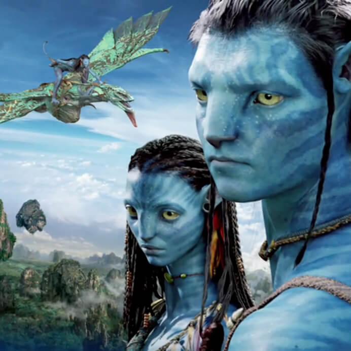 Avatar Pandora Quest