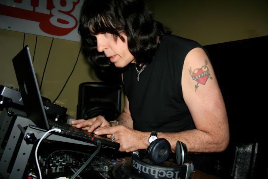 DJ RAMONE