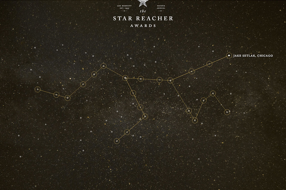 Star Reacher Awards